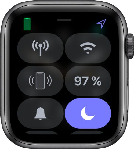 apple watch ne pas deranger Comment améliorer l'autonomie de son Apple Watch ?