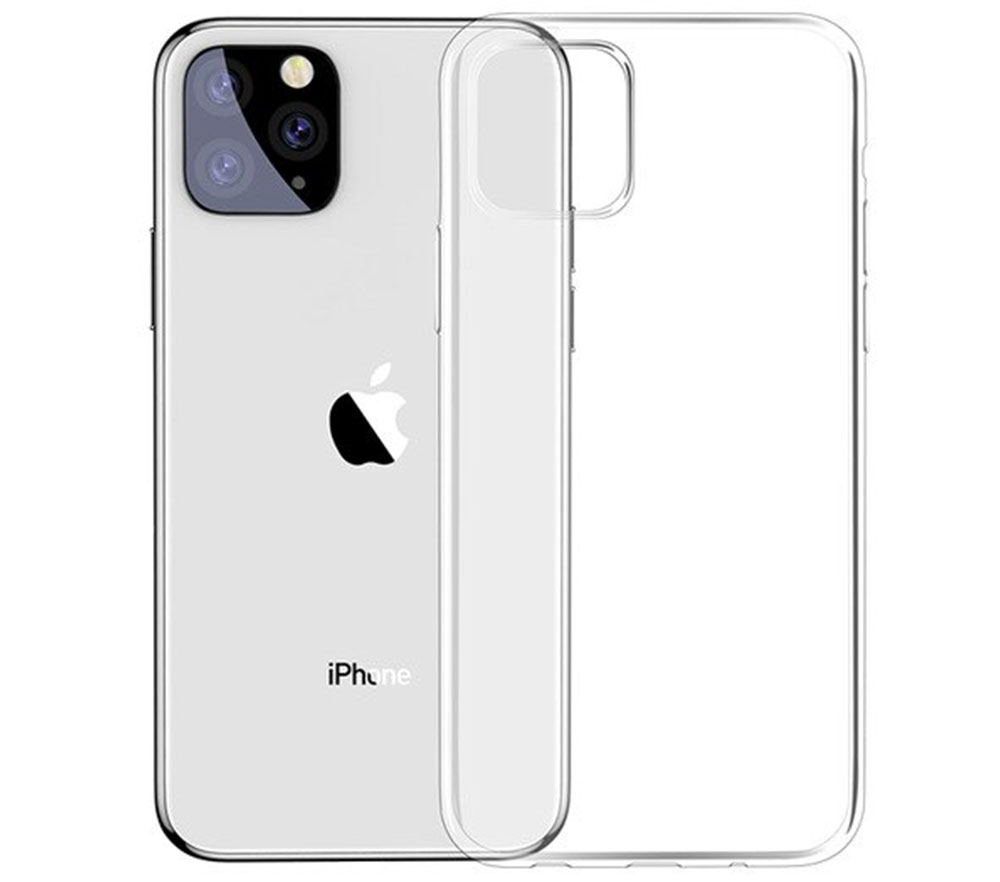coque invisible x iphone 11 pro max ultra fine transparente 2 iPhone 11, 11 Pro et 11 Pro Max : coques & protections décran