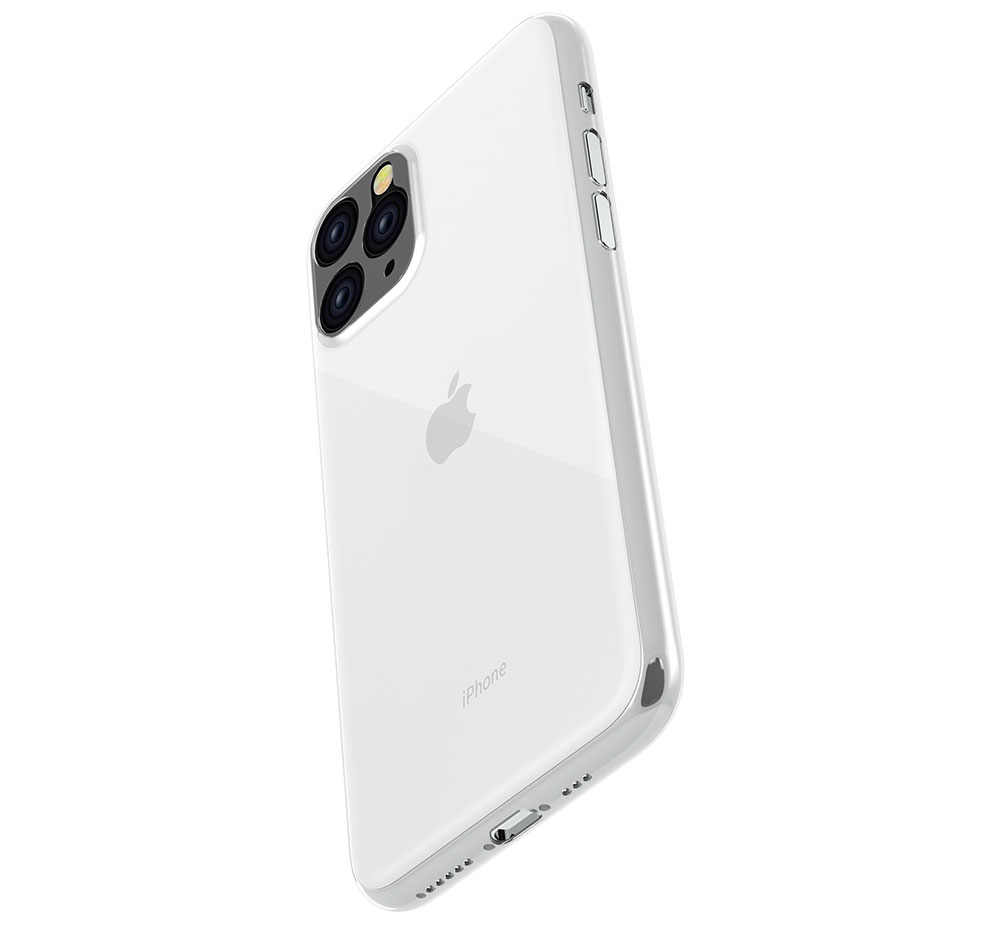 coque iphone 11 pro max phantom transparente fine iPhone 11, 11 Pro et 11 Pro Max : coques & protections décran