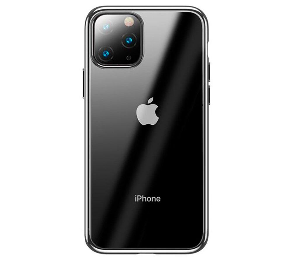coque zero 5 iphone 11 pro max transparente rigide ultra fine 0 5mm 1 iPhone 11, 11 Pro et 11 Pro Max : coques & protections décran