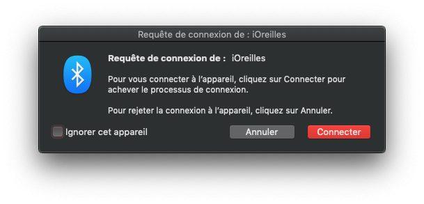 mac connecte airpods Comment connecter et configurer vos AirPods 2 sur votre iPhone, iPad et Mac