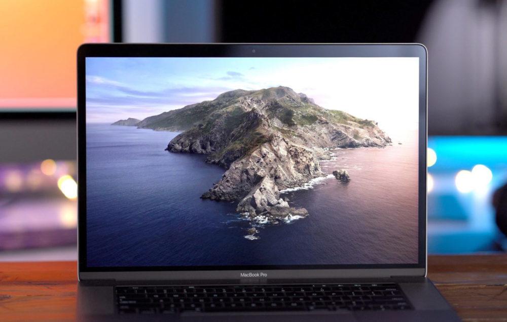 macOS Catalina 10.15 1000x636 macOS 10.15 Catalina bêta 5 est disponible au téléchargement