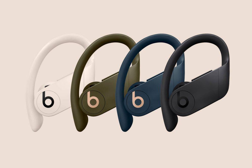 powerbeats pro beats coloris 1000x667 Beats lancera les nouvelles couleurs des écouteurs Powerbeats Pro la semaine prochaine