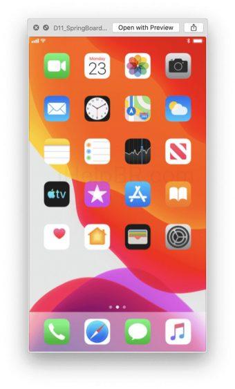 rumeur date iphone 2019 23 sept e1565901426492 Dates du prochain keynote et sortie de liPhone connues ?