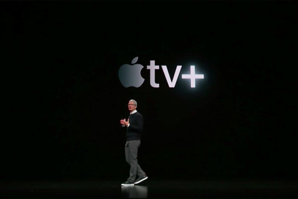 Apple TV 1000x667 Keynote septembre 2019   Apple TV+ : date de lancement et prix