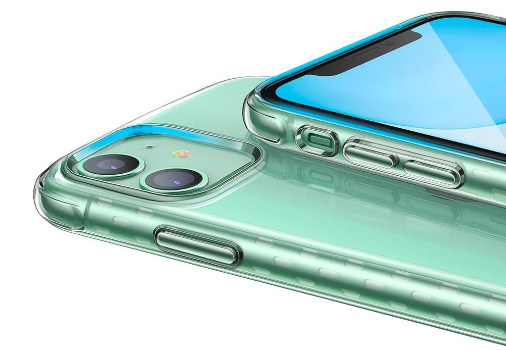coque antichoc iphone 11 pro max dana 3 iPhone 11, 11 Pro et 11 Pro Max : coques & protections décran