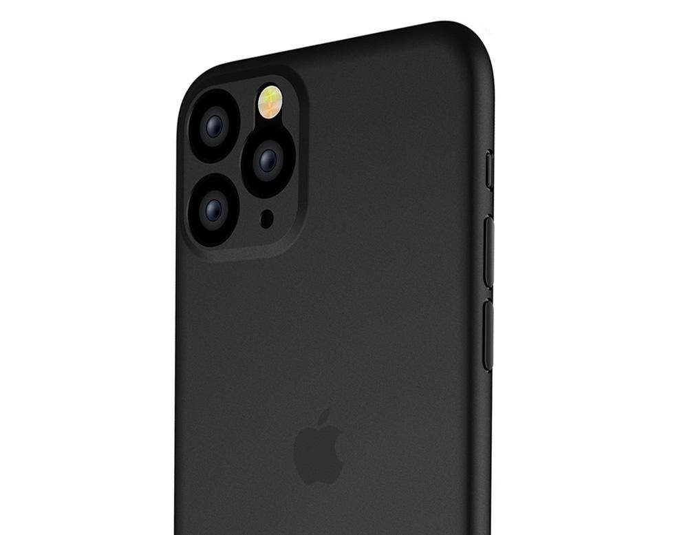 coque original iphone 11 pro max plus fine du monde 0 iPhone 11, 11 Pro et 11 Pro Max : coques & protections décran