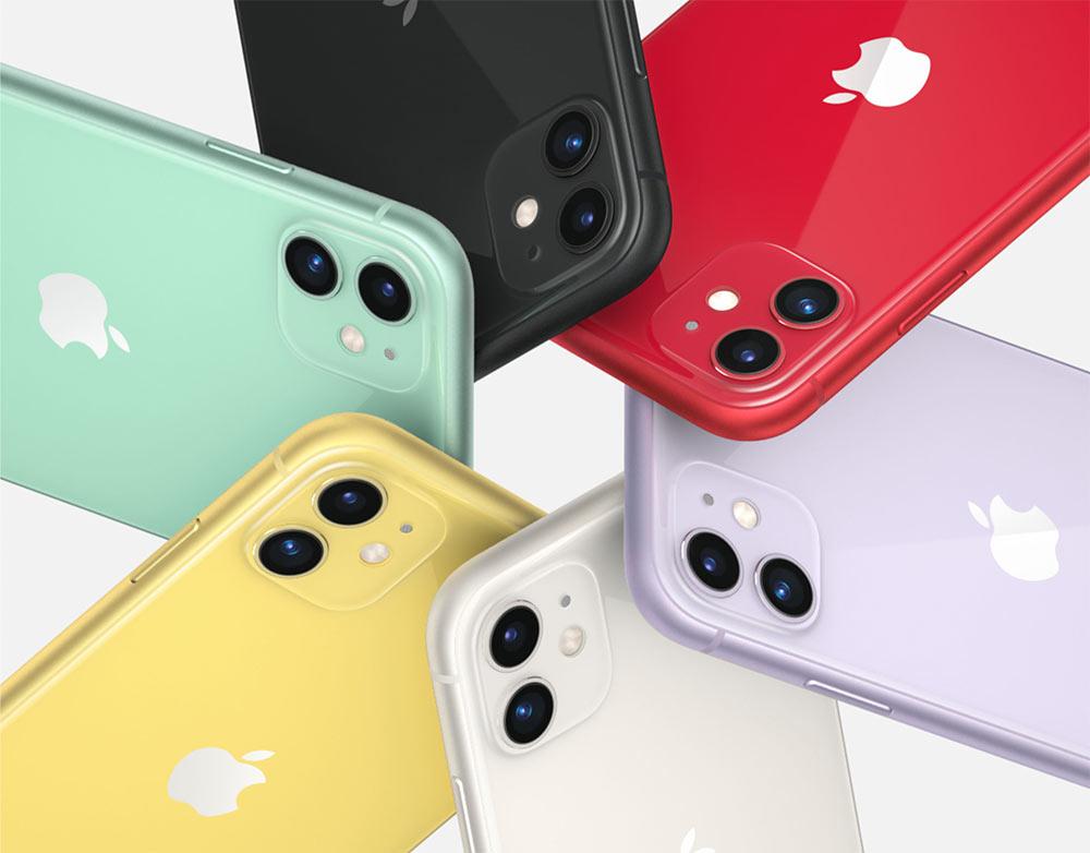 iPhone 11 Voici les prix officiels en euro des iPhone 11, 11 Pro et 11 Pro Max