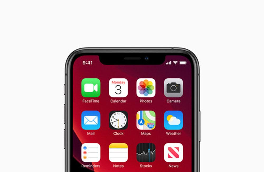 ios 13 1 1 iOS 13.1.1 : la mise à jour corrige un problème de sécurité