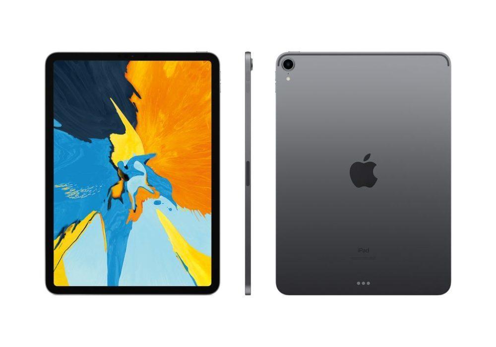 ipad pro 11 pouces 1000x699 Apple a réduit le prix de liPad Pro avec 1 To de stockage : une réduction de 220 euros