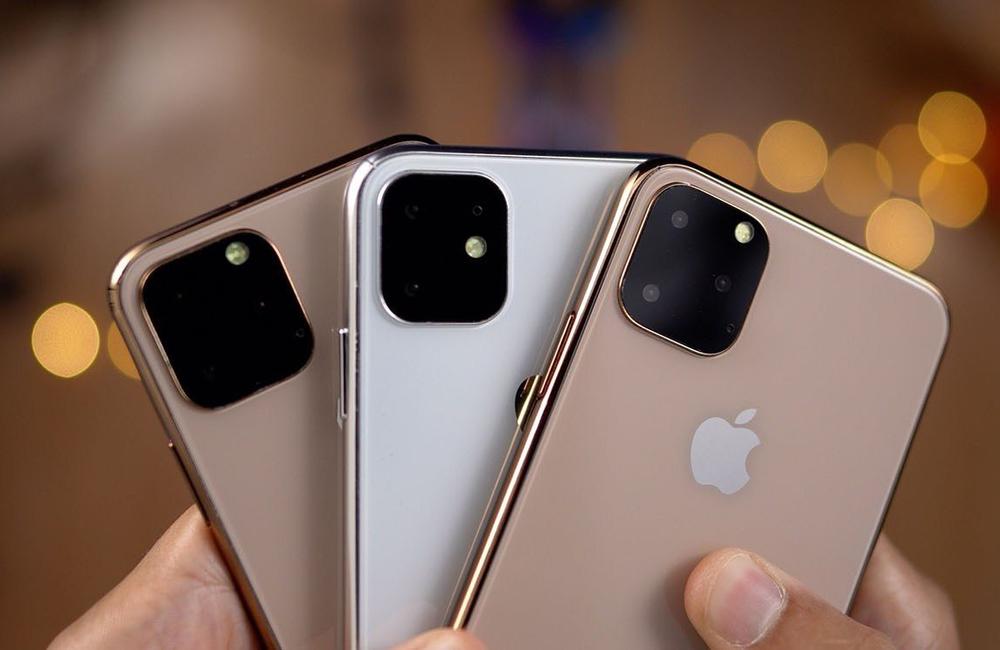 iphone 11 ventes prevus Apple sattend à plus de ventes pour ses iPhone de 2019