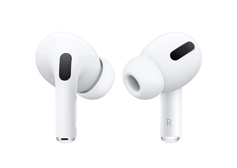 Apple AirPods Pro 1 Apple dévoile les AirPods Pro : nouveau design, intra auriculaires, réduction de bruit et plus pour 279 euros
