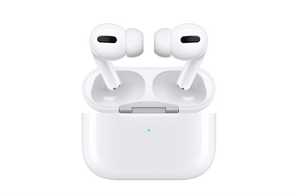 Apple AirPods Pro 1000x663 Apple dévoile les AirPods Pro : nouveau design, intra auriculaires, réduction de bruit et plus pour 279 euros