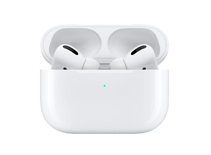 Apple AirPods Pro 2 Apple dévoile les AirPods Pro : nouveau design, intra auriculaires, réduction de bruit et plus pour 279 euros