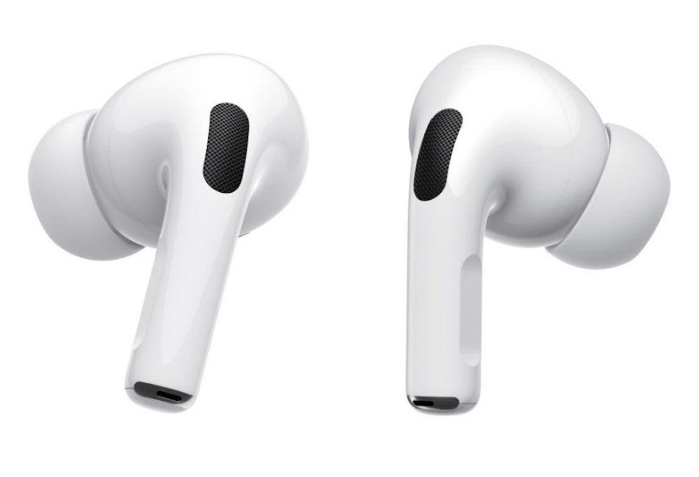Apple AirPods Pro 4 1000x683 Des « AirPods Pro Lite » seraient en préparation chez Apple