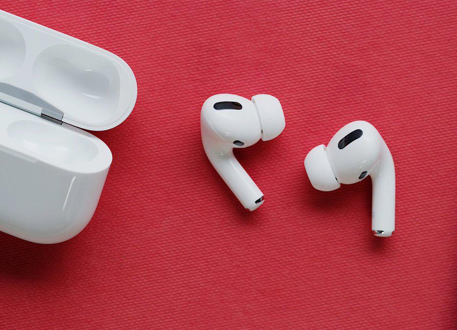 Apple AirPods Pro Boitier Les AirPods sont le produit le plus voulu par les adolescents pour Noël