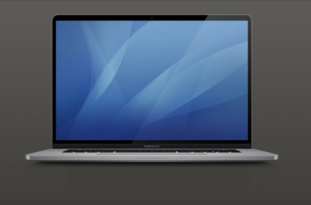 MacBook Pro 16 pouces macOS 10.15.1 Design 1000x660 La production du MacBook Pro 16 pouces aurait débuté