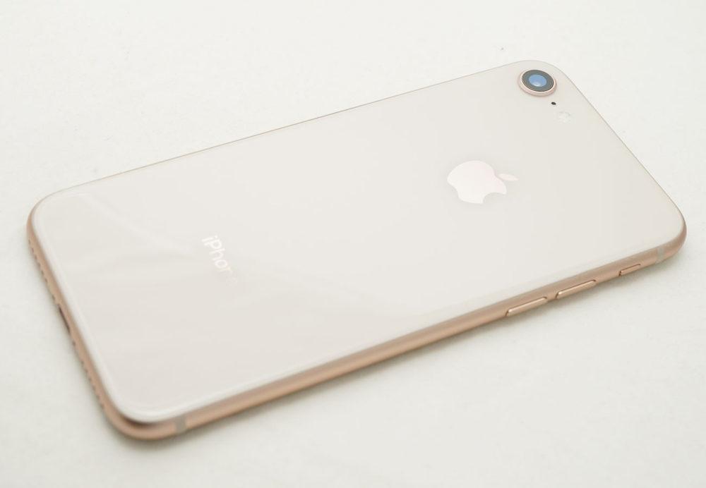 apple iphone 8 1000x692 iPhone SE 2 : design de liPhone 8, 399 $, 64 et 128 Go de stockage et pas de 3D Touch