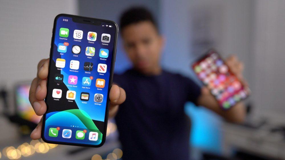 iOS 13 iPadOS 1000x563 iOS 13.2 en version finale débarque dici quelques jours