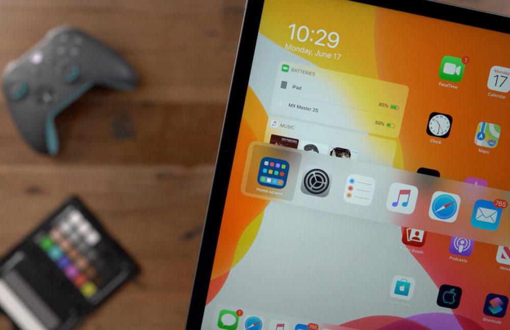iOS 13 iPadOS 13 1 1000x646 Apple lance iOS 13.2.3 : des améliorations et des correctifs sont au rendez vous