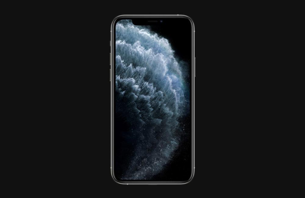 iPhone 11 Pro Max Ecran 1000x650 Apple augmente les commandes des écrans OLED des iPhone chez Samsung