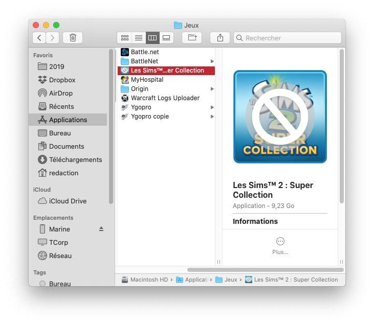 mac catalina apps 32 bits macOS Catalina : comment savoir si vous avez des apps 32 bits