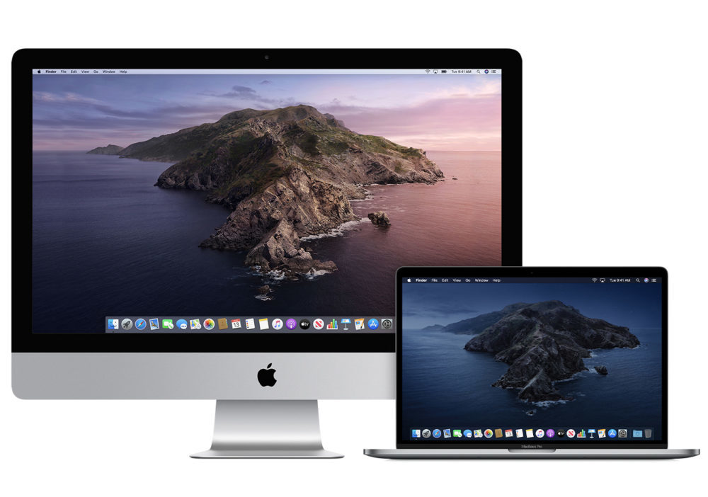 macos catalina mise a jour 1000x702 Il ne sera bientôt plus possible dignorer une mise à jour de macOS
