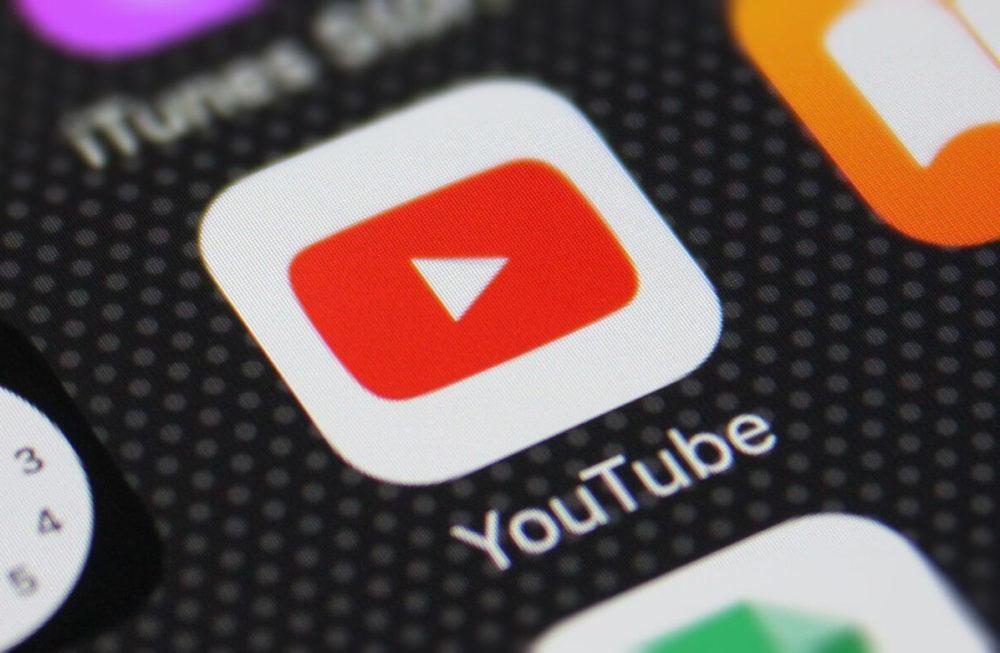 youtube ios 1000x653 Des filtres sur longlet des abonnements font leur apparition dans YouTube sur iOS
