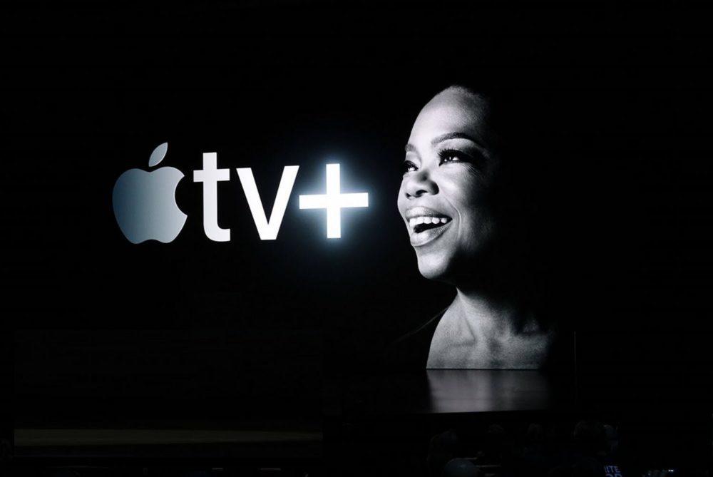 Apple TV Plus 1000x669 Apple TV+ est disponible (avec 1 an gratuit) : les films/séries disponibles et les appareils compatibles