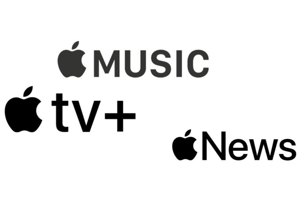 Apple TV Plus Apple News Plus Apple Music Apple Music, Apple TV+ et Apple News+ : un abonnement réunit à partir de 2020 ?