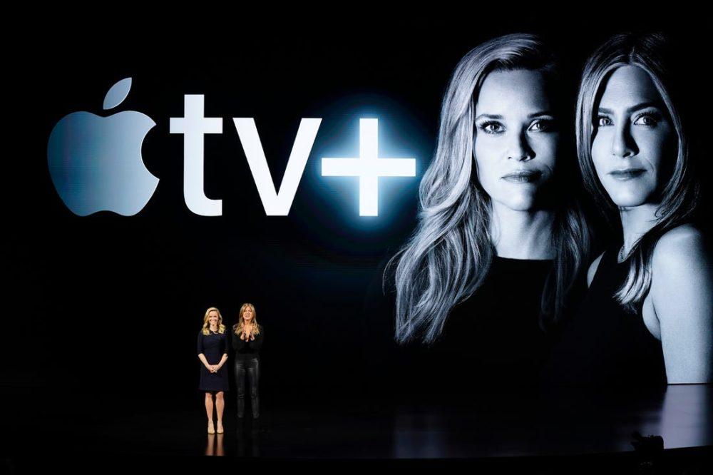Le service Apple TV+ aura t il beaucoup d'abonnements ?
