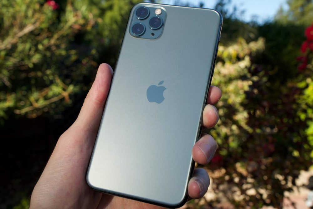 Apple iPhone 11 Pro Vert Nuit Les iPhone 12 Pro/Pro Max auront 6 Go de RAM et liPhone SE 2 prévu en mars ?