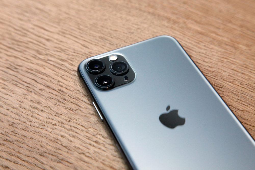 Apple iPhone 11 Pro Jusquà 20% des iPhone qui seront vendus au 2e semestre 2020 seront compatibles 5G