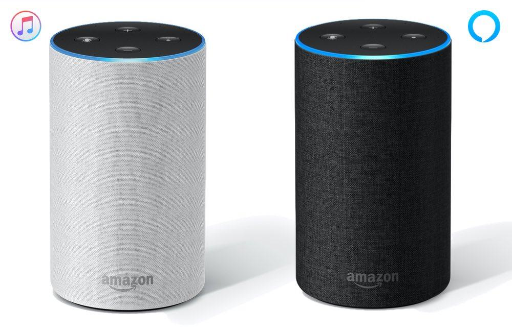 amazon echo Comment écouter la musique d'Apple Music avec Alexa d'Amazon