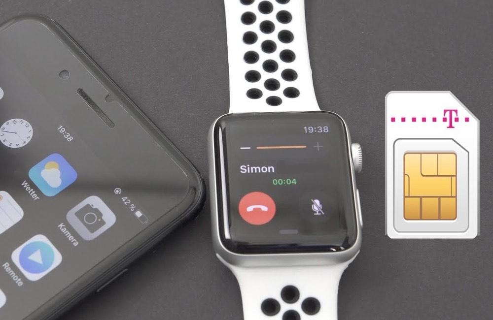 esim apple watch Comment activer une eSIM sur son Apple Watch