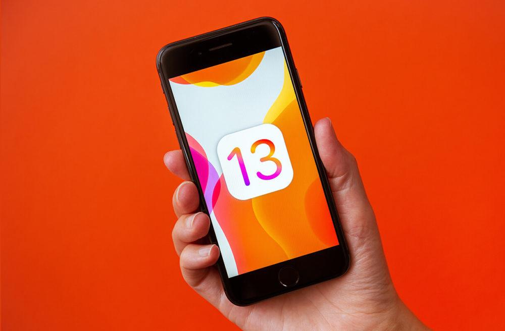 iOS 13 iPhone Apple 1000x656 Plusieurs plaintes racontent quiOS 13.2 ferme agressivement les applications en arrière plan