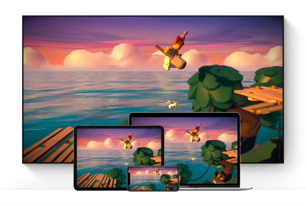 Apple Arcade iPad iPhone Mac Apple Apple Arcade : labonnement annuel est disponible avec 2 mois offerts gratuitement