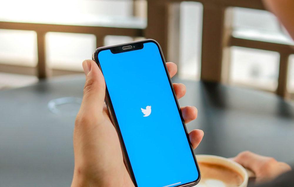 Twitter Live Photos GIF Twitter sur iPhone propose du nouveau pour suivre les conversations sur la page dAccueil