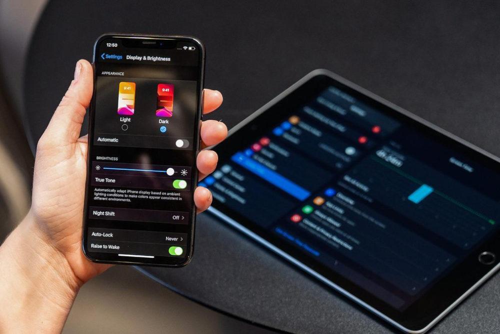 Apple a publié la troisième bêta diOS 13.6 et diPadOS 13.6