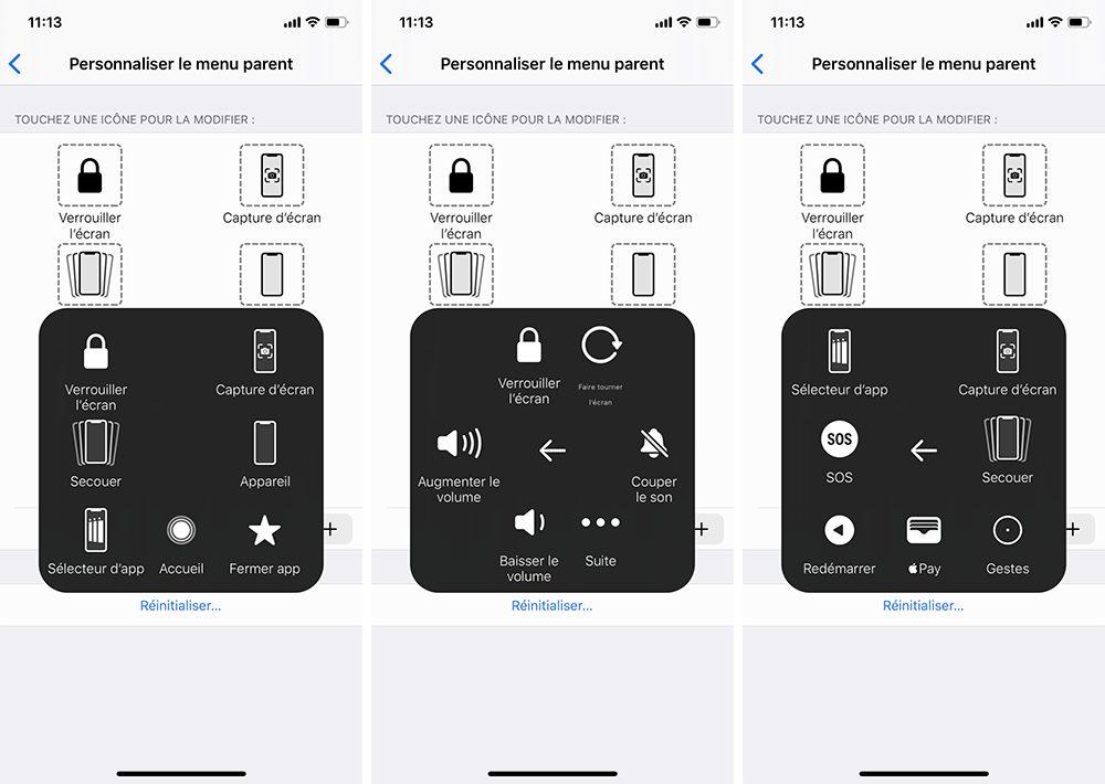 iphone utiliser assistivetouch Comment faire une capture décran sur iPhone, Mac, Apple Watch, Apple TV