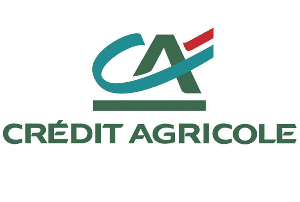 logo credit agricole banque Apple Pay arrivera chez le Crédit Agricole dans peu de temps