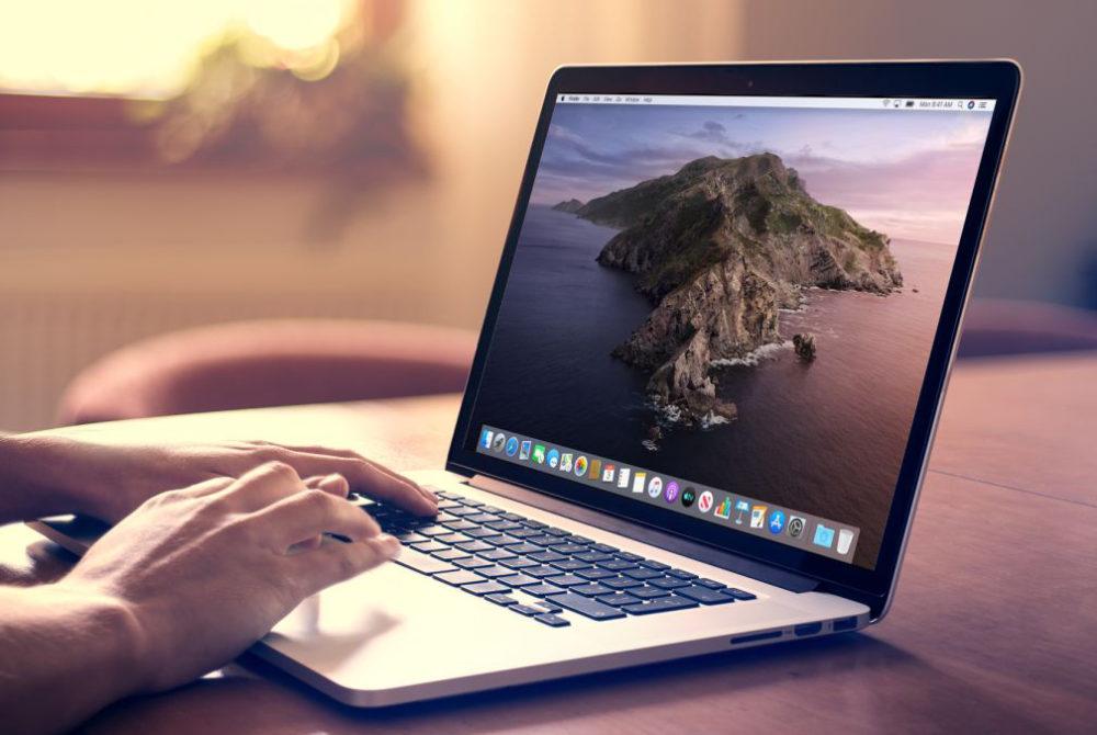 macOS Catalina Apple MacBook Pro macOS 10.15.4 bêta 1 publique est disponible au téléchargement