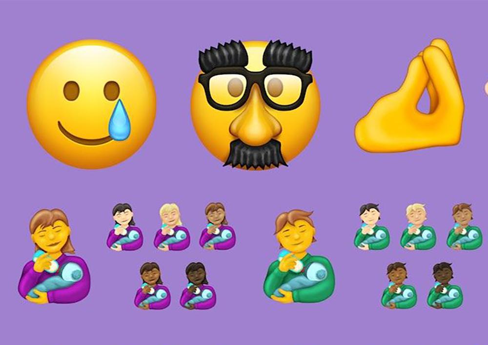 2020 emojipedia sample image collection 1 117 nouveaux Emojis sont attendus pour débarquer sur iPhone en 2020, les voici