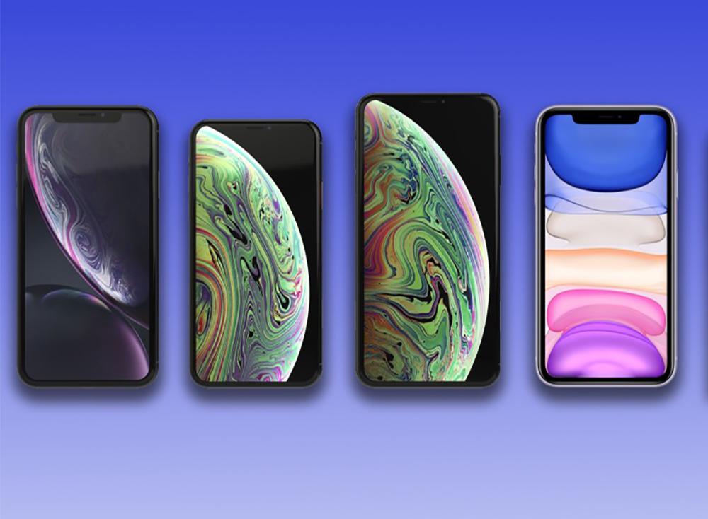 iPhone 12 : 4 ou 6 Go de RAM suivant le modèle en question