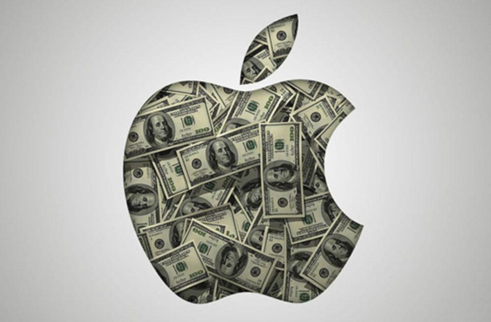 Apple Argent Apple publiera ses résultats financiers pour le Q1 2020 le 28 janvier prochain