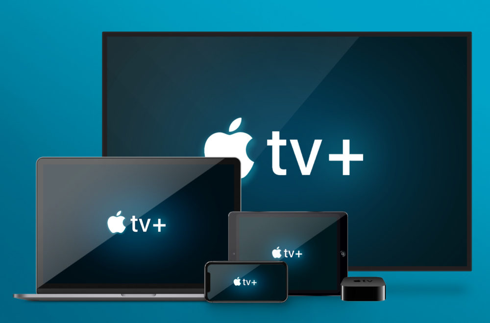 Apple TV iPad Mac iPhone Apple TV Apple TV+ : Apple réduit la qualité vidéo en Europe