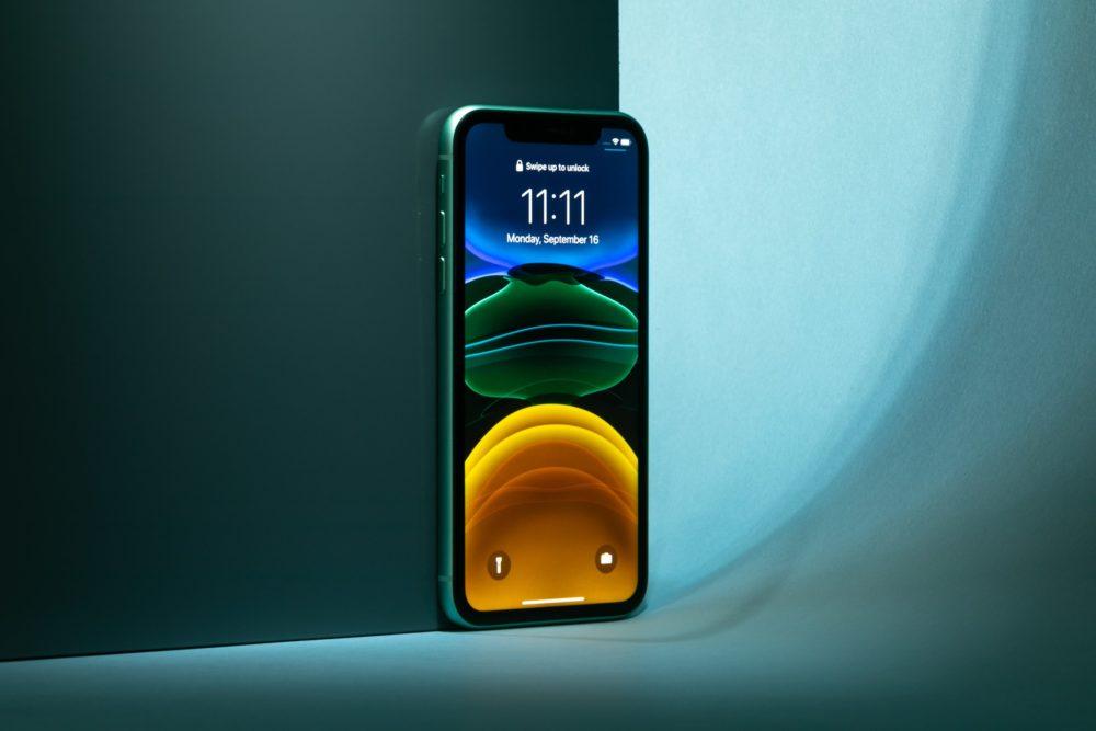 Apple iphone 11 Le FBI a pris deux mois pour déverrouiller liPhone 11 de Lev Parna