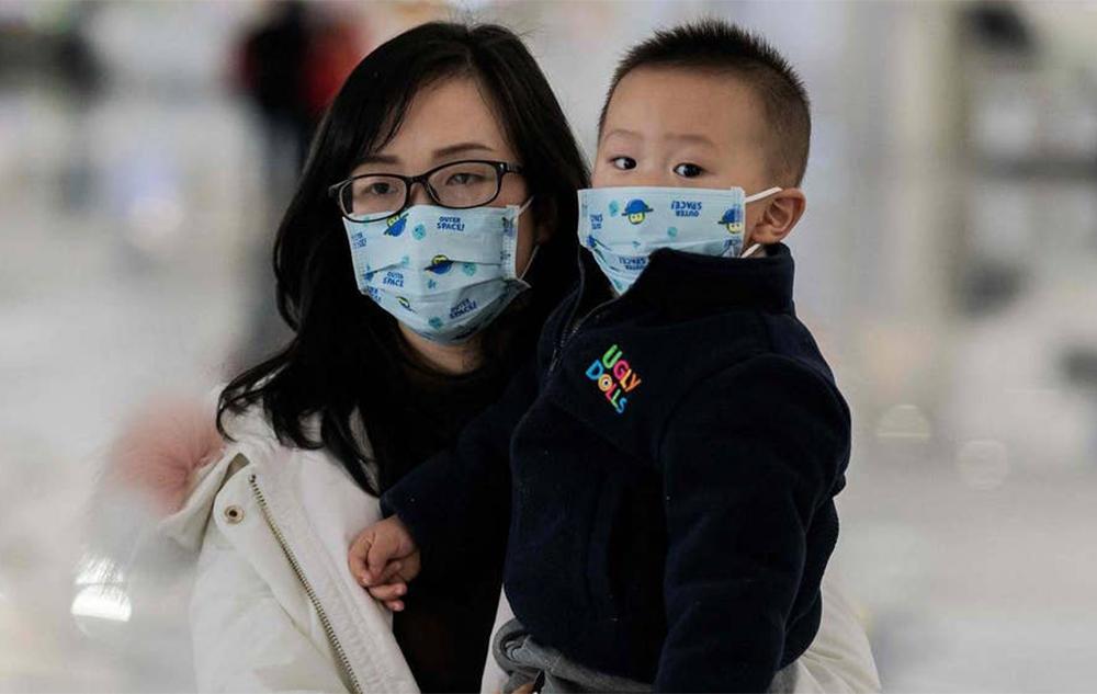 Coronavirus Chine Coronavirus : Apple fera un don aux équipes qui apportent leur aide aux personnes infectées