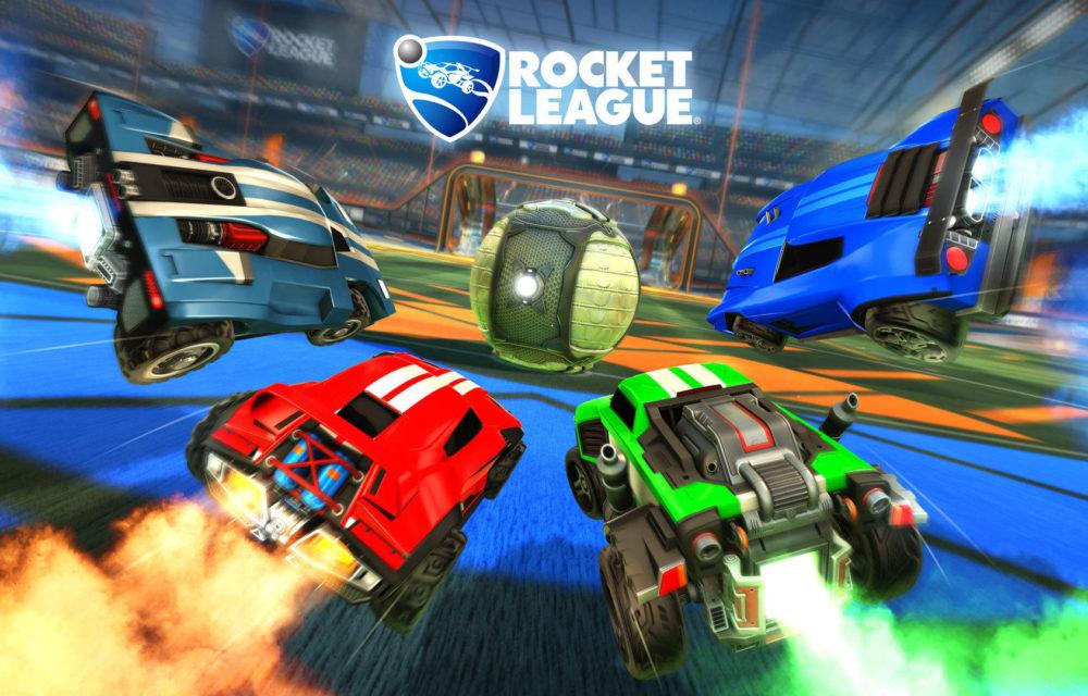 Jeu Rocket League Rocket League va rembourser les joueurs sur Mac et Linux