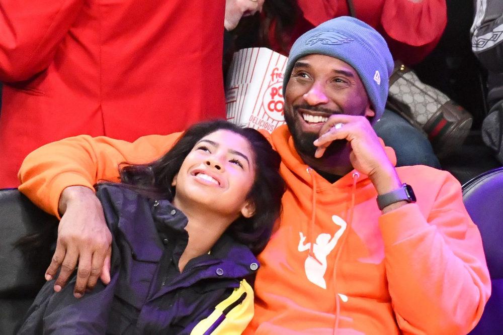 Tim Cook rend hommage au basketteur Kobe Bryant, mort hier dans un accident dhélicoptère